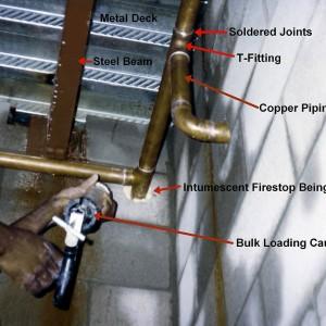 """Cu pipe leonard"" by Achim Hering - Own work. Licensed under Public Domain via Commons - https://commons.wikimedia.org/wiki/File:Cu_pipe_leonard.jpg#/media/File:Cu_pipe_leonard.jpg"
